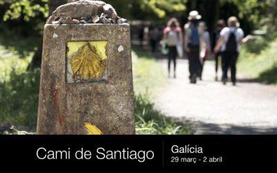 Camí de Santiago