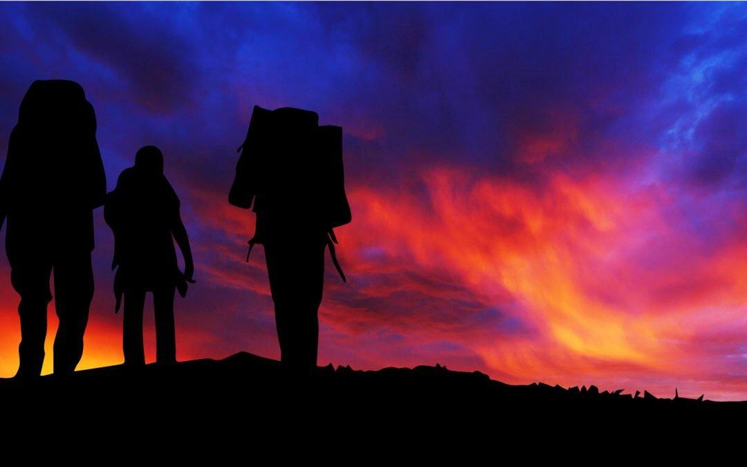 Caminem amb la Manco al Parc fluvial del Túria
