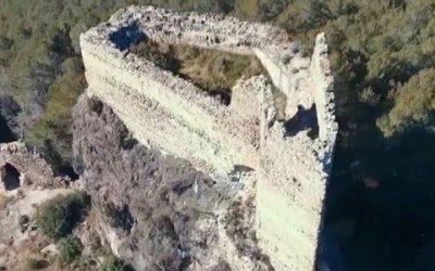 Castell de Maús