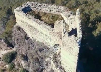 21 OCTUBRE  Castell de Maús