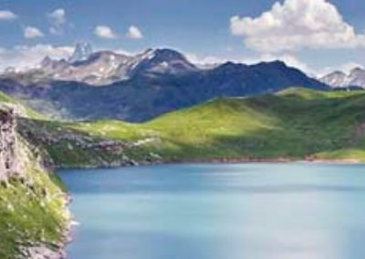 6-9 OCTUBRE  Pirineu Francès