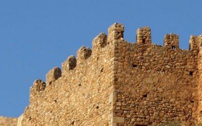 Castells de l'Alcalatén