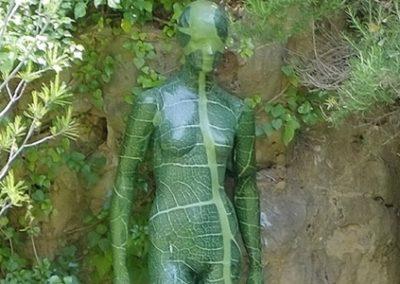 10 MARÇ  Ruta de les Escultures