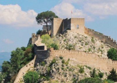 13 GENER  Paratges de Xàtiva