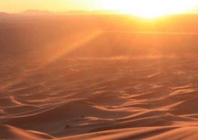 31 DESEMBRE  Cap d'Any al desert de Marroc