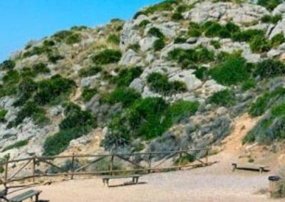 15 SETEMBRE  Via verda del mar