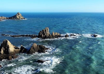 9 AL 12 OCTUBRE Parc Natural Cabo de Gata