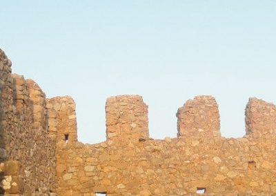 25 OCTUBRE  Castell de l'Alcalatén
