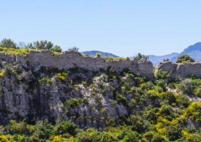 7 FEBRER   Castell del Borró