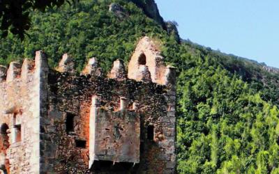Serra Corbera