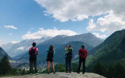 El Cervino: la muntanya perfecta