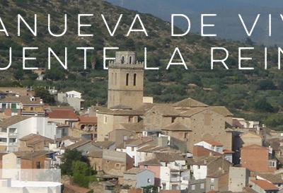 19 SETEMBRE Villanueva de Viver i Fuente la Reina